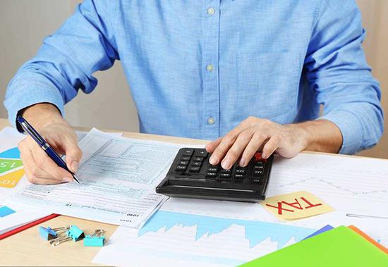 <b>纳税人逾期纳税申报会带来什么样的后果</b>